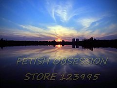 The Weirdest Fetish Store on the Web: Fetish Obsession