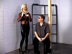 Dungeon Bondage and Torture