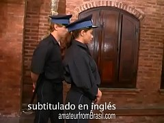 Brazilian sexual fantasies Vol. 4