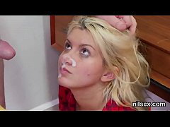 Wicked kitten is taken in anal nuthouse for harsh treatment