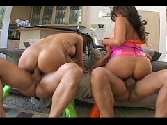 JuliaReavesProductions - American Style Sex Ope...