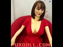 uxdoll.com 2018 newest  robot doll real sex doll Silicone TPE Real Adult Toys Sex Love Doll