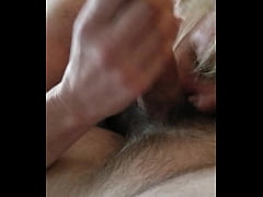 real pov with married wife while i watch tv