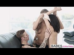 Babes - Dont Stop starring Mia Malkova and Dillion Harper and Richie Black clip