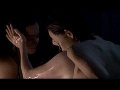 Julianne Moore and Alice Braga - Blindness HD Nude