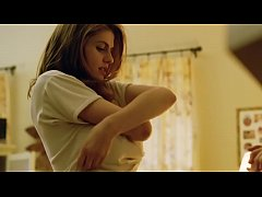 ALEXANDRA DADDARIO NAKED IN TRUE DETECTIVE