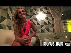 Mofos - I Know That Girl - Hot Pink Tamale Tits starring Nikki Seven