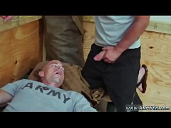 Free male to male military hardcore sex video a...