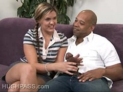 Vanessa Lynn - This pigtailed daughter is on FIRE!