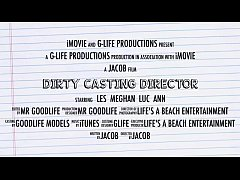 Dirty Casting Director