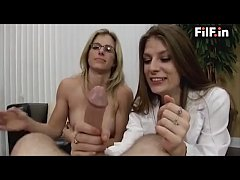 Dillion Carter in Playing doctor with mommy and...