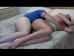 Brittany Shae Gets Tickle Fucked