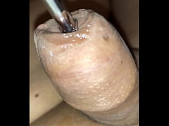1st time sounding dilator