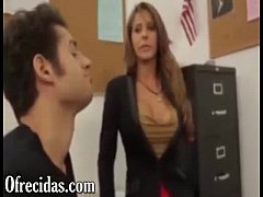 In four fucking me my hot teacher ethics in the...