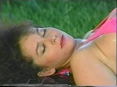Body Music #1 (1989) - Keisha, Victoria Paris