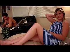 Sister is Hypnotized into Brother's Blowjob Slave