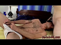 Gay cum in mouth and masturbation A Piss Drenched Hard Fucking!
