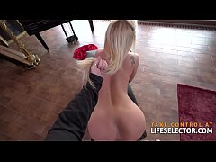 LifeSelector - Vinna Reed loves to get it hard in POV