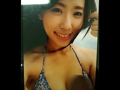Cum Tribute for Taiwanese model Lucy Lee 路雨希.......................................................................