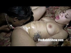ms natural and ms sinful lesbo ghetto hood series