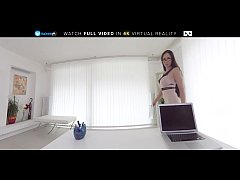 Busty Marta LaCroft Fucked In The Office
