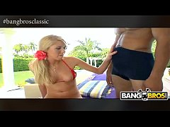 BANGBROS - Classic Castro Supreme Monsters Of Cock Interracial Porn Featuring Londyn