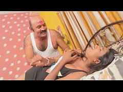 Swathi Naidu and uncleLatest 2015 24 c gold bab...