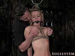 Congratulate, lexi belle bondage videos