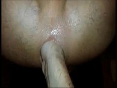 025 fisting and my sperm in his hole - XTube Po...