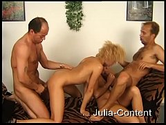 Group sex with properly experienced women