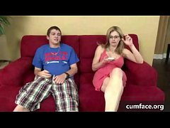 Cory Chase is controled by her Step Son