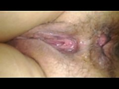 Sleeping Wife Hairy Ass and Pussy