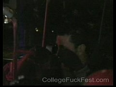 College Fuck Fest 1 (real partys real college girls)